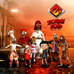 ZombieZoid Zenith Free Download