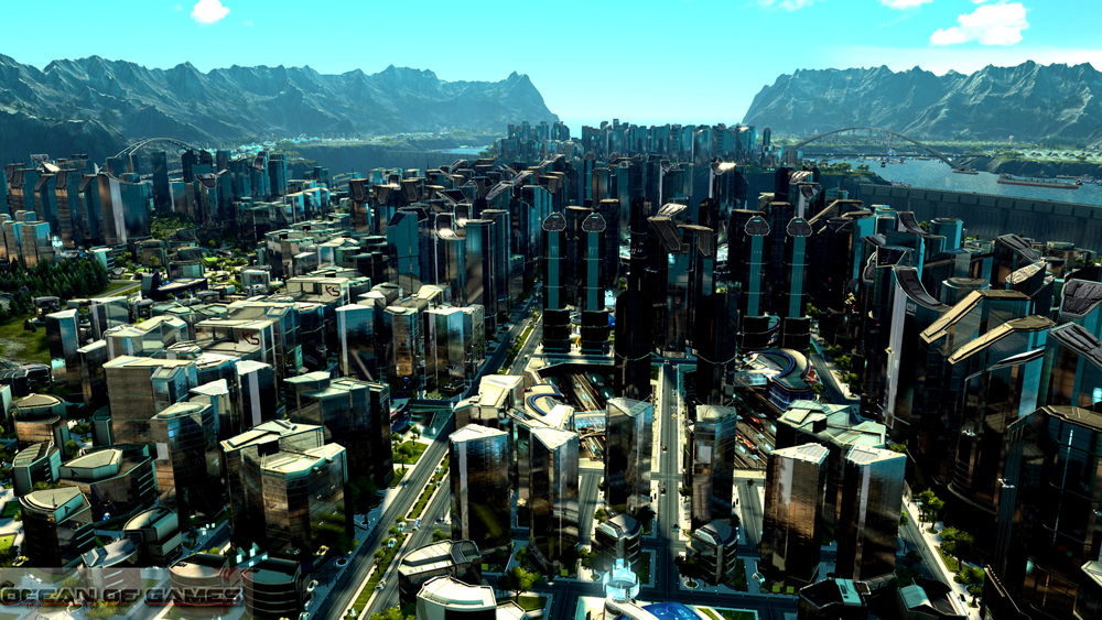Anno 2205 Download For Free