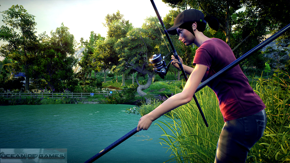 Euro Fishing Setup Free Download