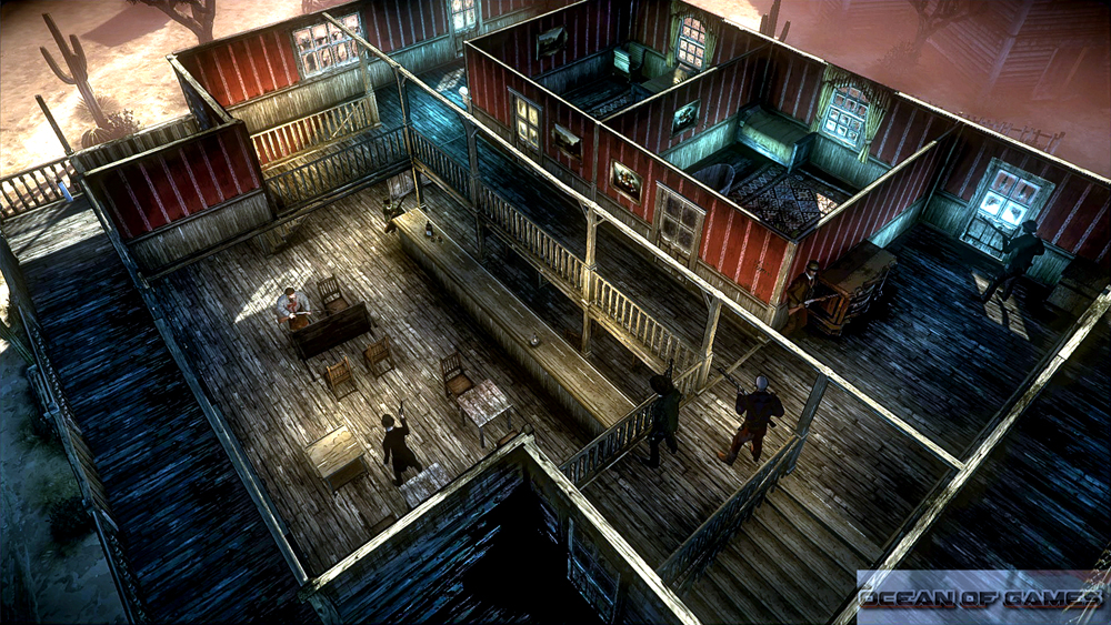 Hard West Download For Free