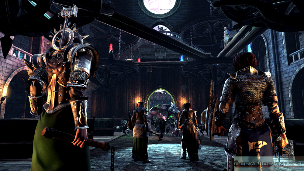 Mordheim City of the Damned Download For Free