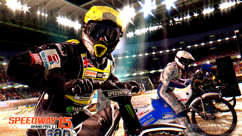 FIH Speedway Grand Prix 15 Setup Free Download