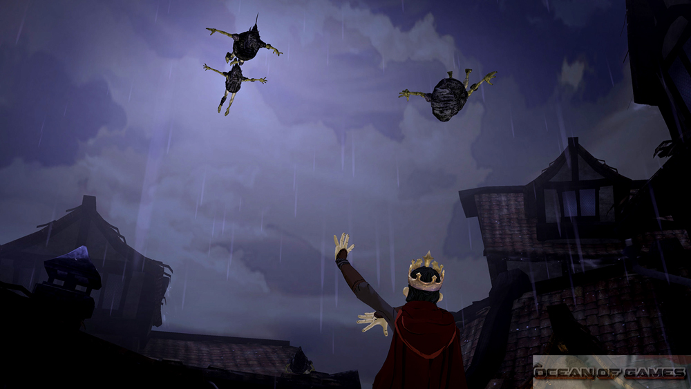 Kings Quest Chapter 2 Download For Free