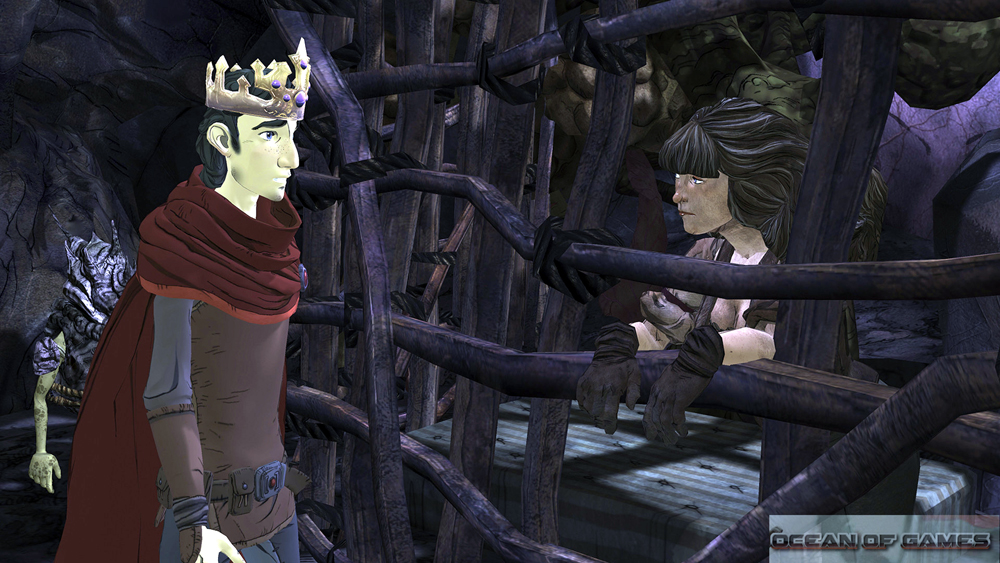 Kings Quest Chapter 2 Setup Download For Free