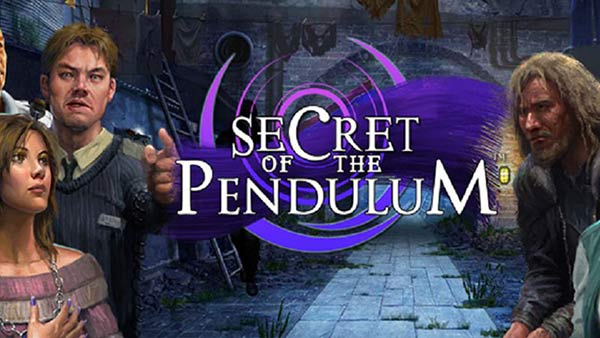 Secret of the Pendulum Free Download