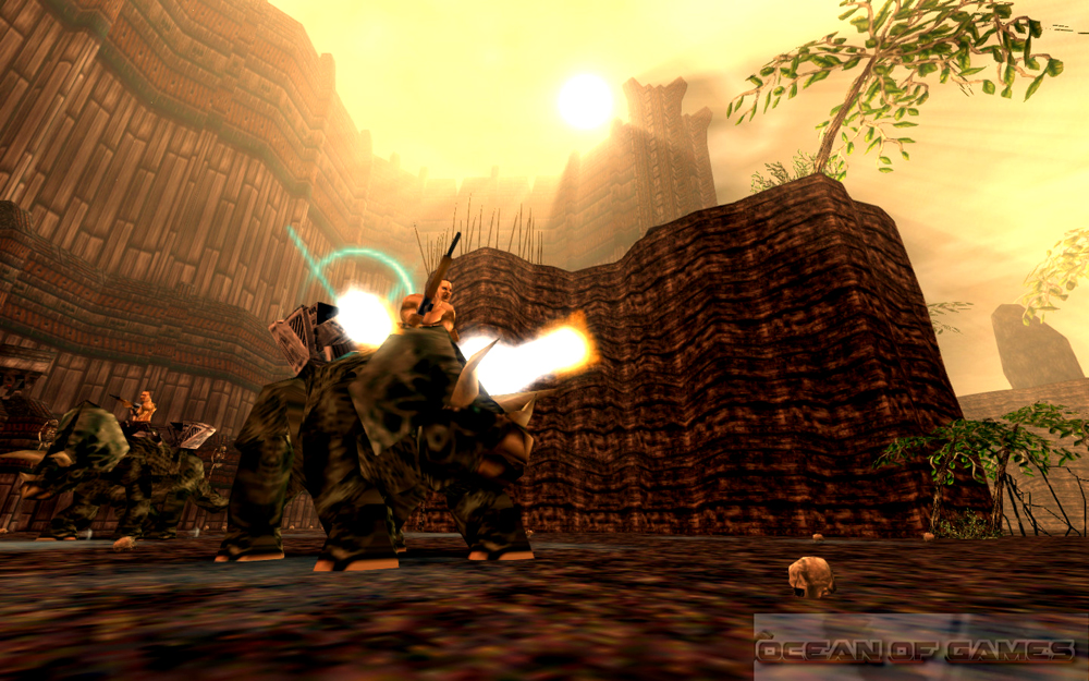 Turok Download For Free