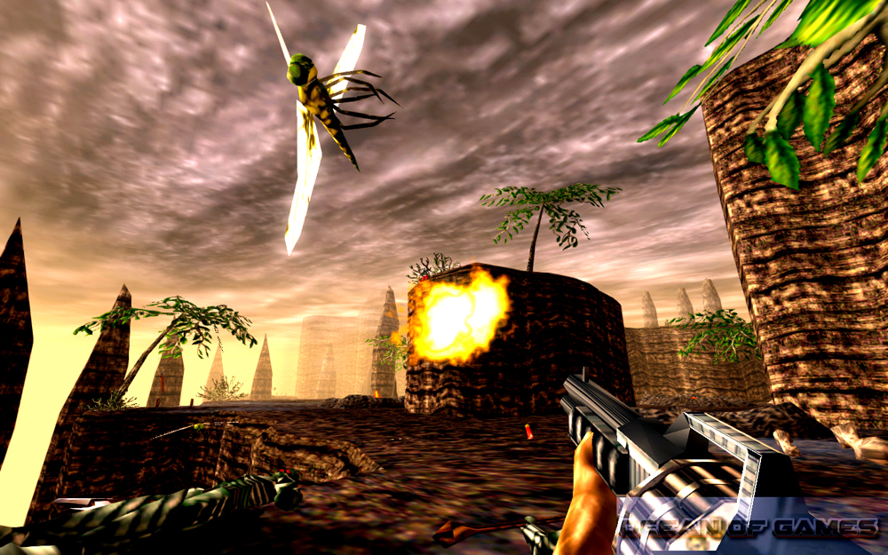 Turok Setup Free Download
