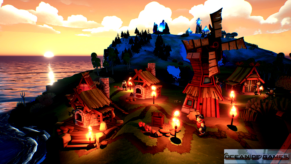 Valhalla Hills Download For Free