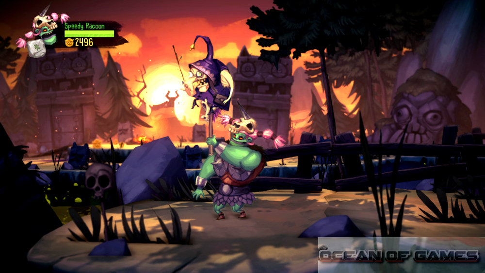 Zombie Vikings Download For Free