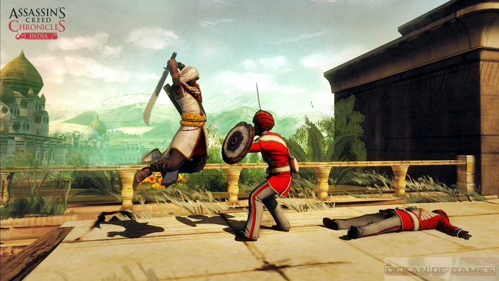 Assassins Creed Chronicles India Download For Free