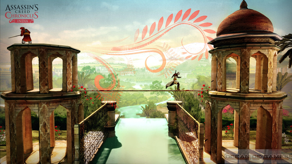 Assassins Creed Chronicles India Setup Free Download