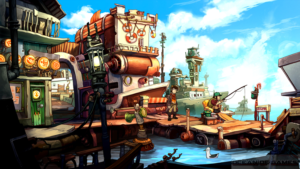 Deponia The Complete Journey Download For Free