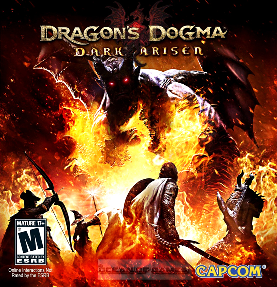 how to download dragon dogma online