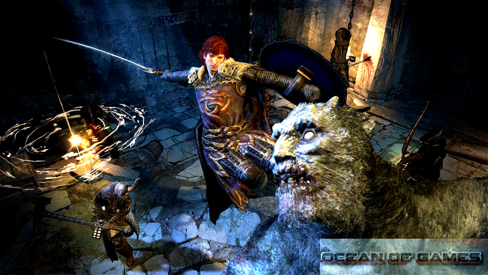 Dragons Dogma Dark Arisen Setup Free Download