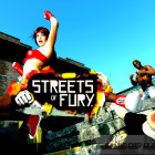 Streets of Fury Setup Download For Free