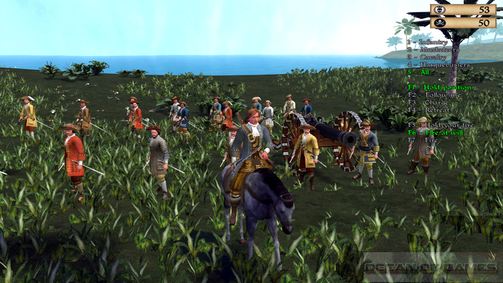 Blood and Gold Caribbean Download For Free