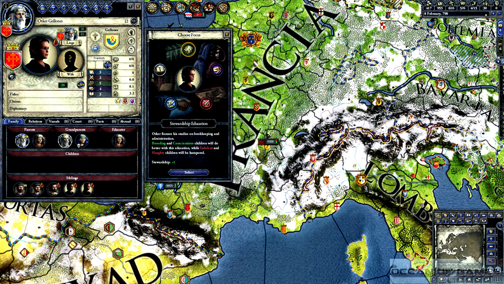 Crusader Kings II Conclave Download For Free