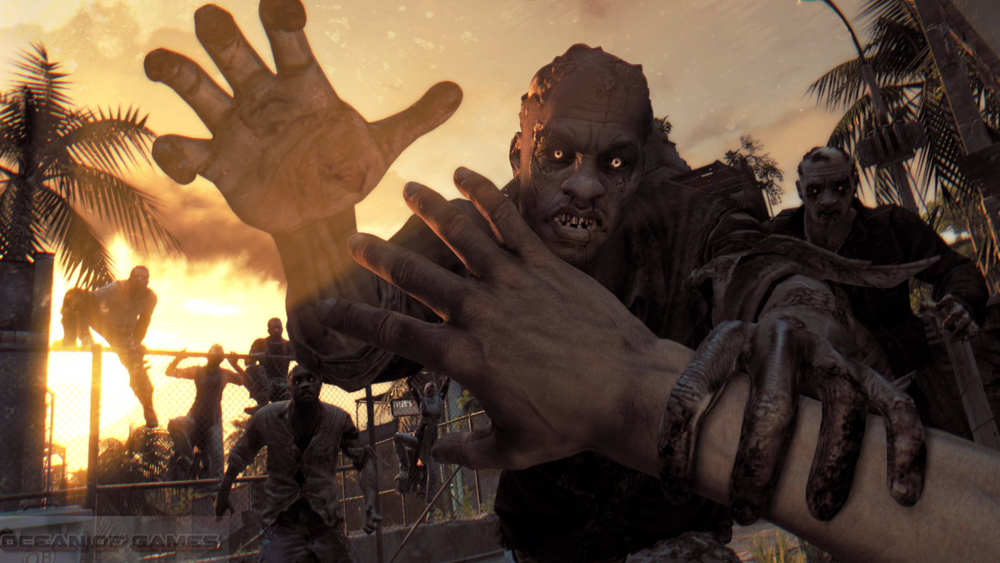 Dying Light The Following Enhanced Edition Setup Free Download