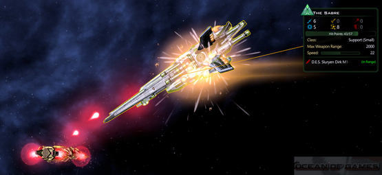 Galactic Civilizations III Mercenaries Setup Download For Free