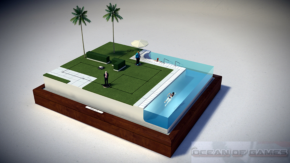 Hitman GO Setup Download For Free