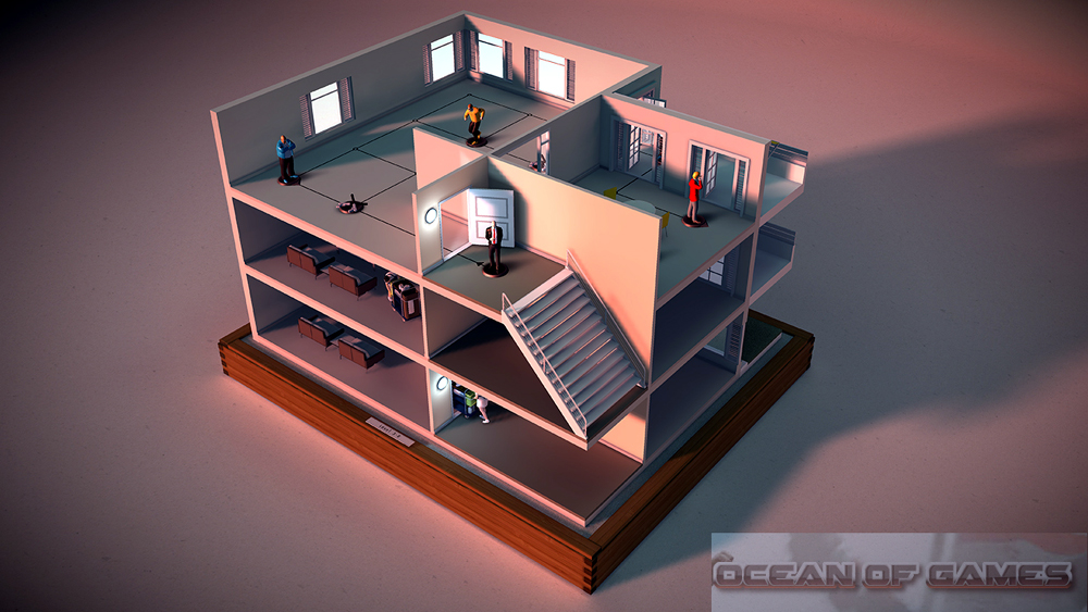 Hitman GO Setup Free Download