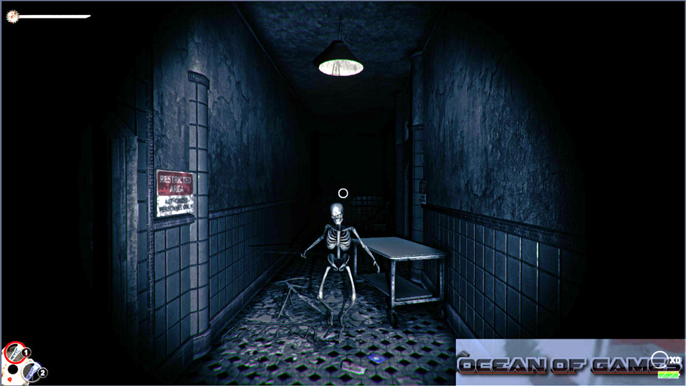 horror games to download