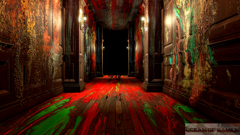 Layers of Fear Download For Free
