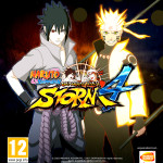 NARUTO SHIPPUDEN Ultimate Ninja STORM 4 Free Download