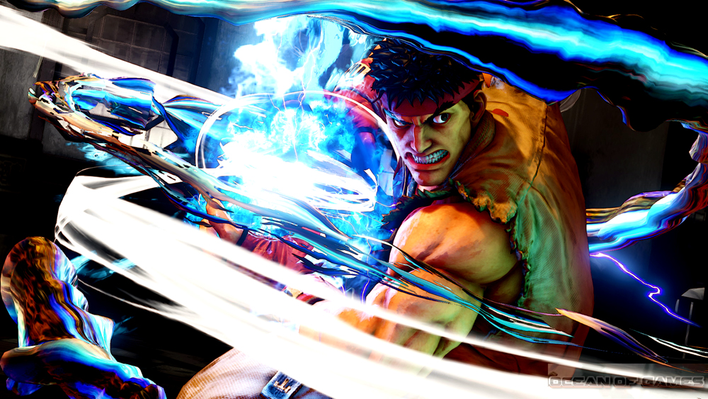 street fighter online free