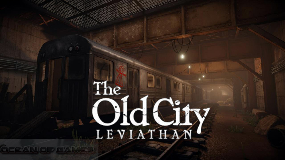 The Old City Leviathan Free Download