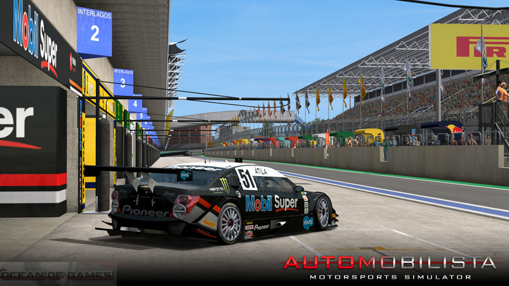 Automobilista PC Game Download For Free