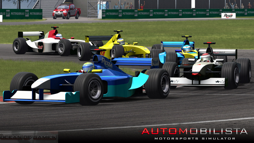 Automobilista PC Game Setup Free Download