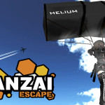 Banzai Escape Free Download