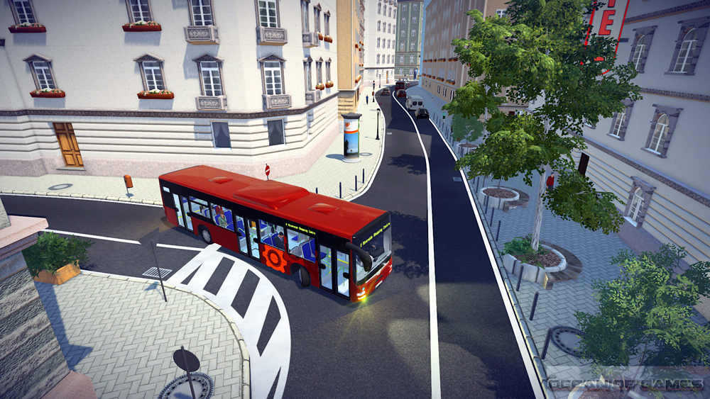 Bus Simulator 16 Download For Free
