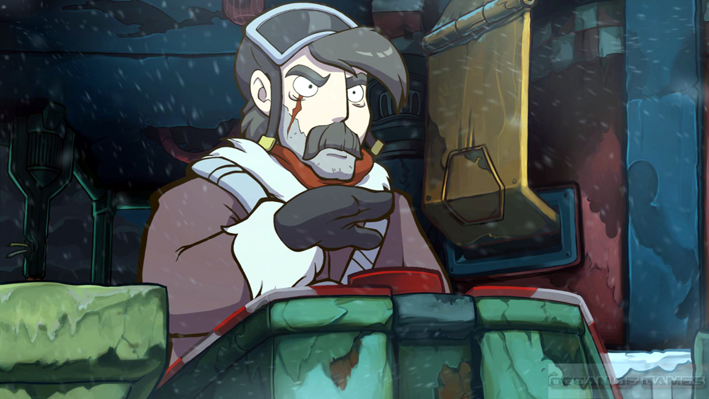 Deponia Doomsday Download For Free