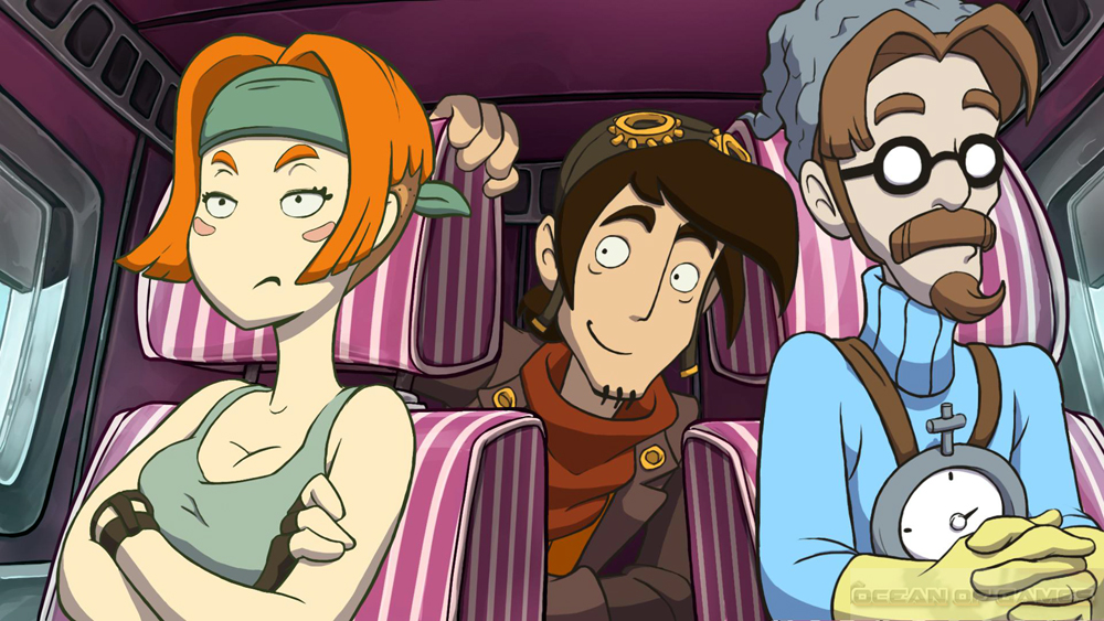 Deponia Doomsday Setup Free Download