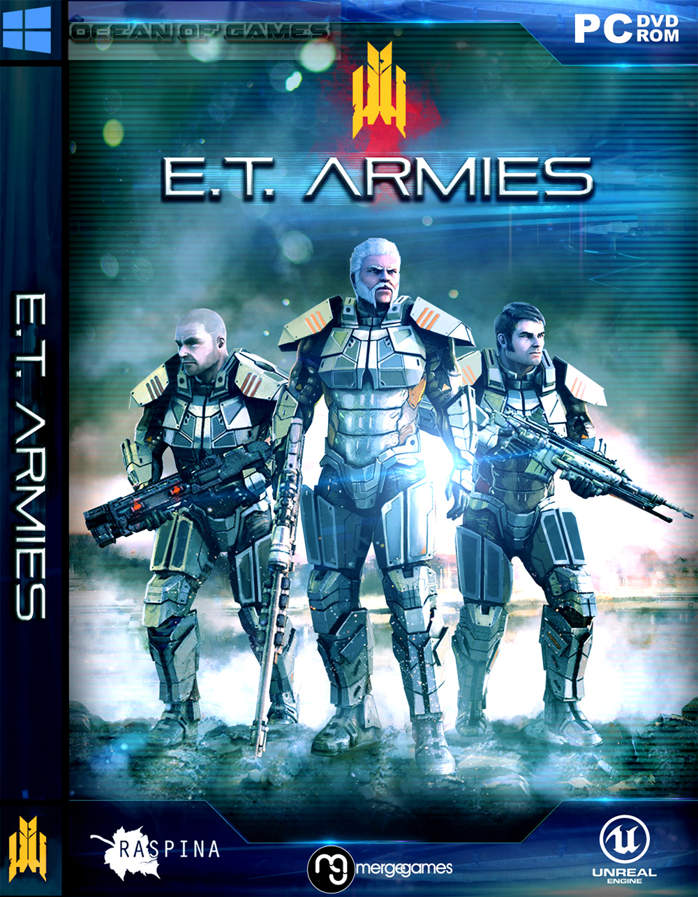 E T Armies Free Download