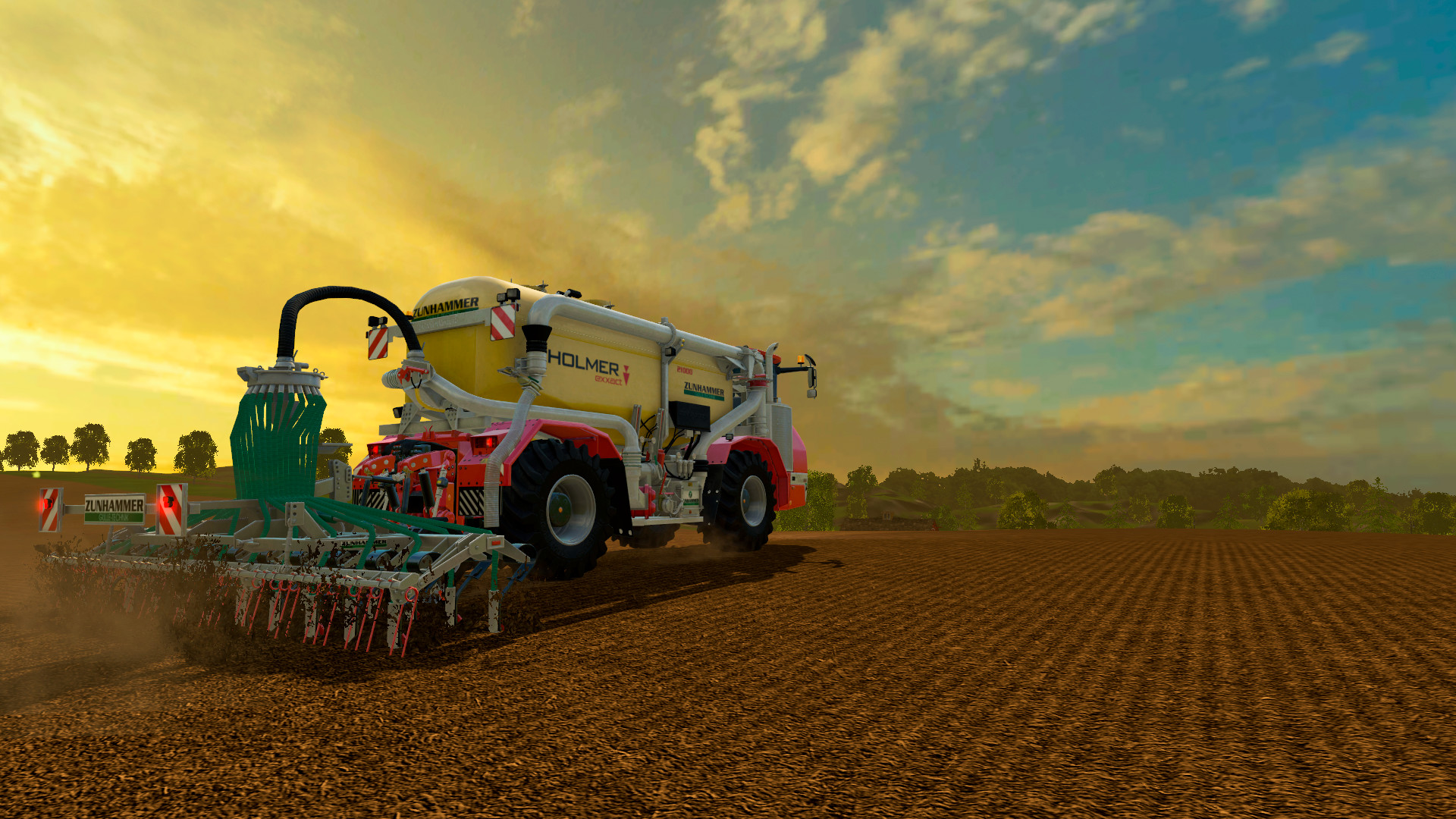 Farming Simulator 15 Holmer Setup Free Download