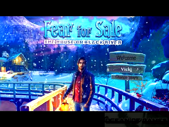 Fear of Sale 8 The House on The Black River CE Free Download