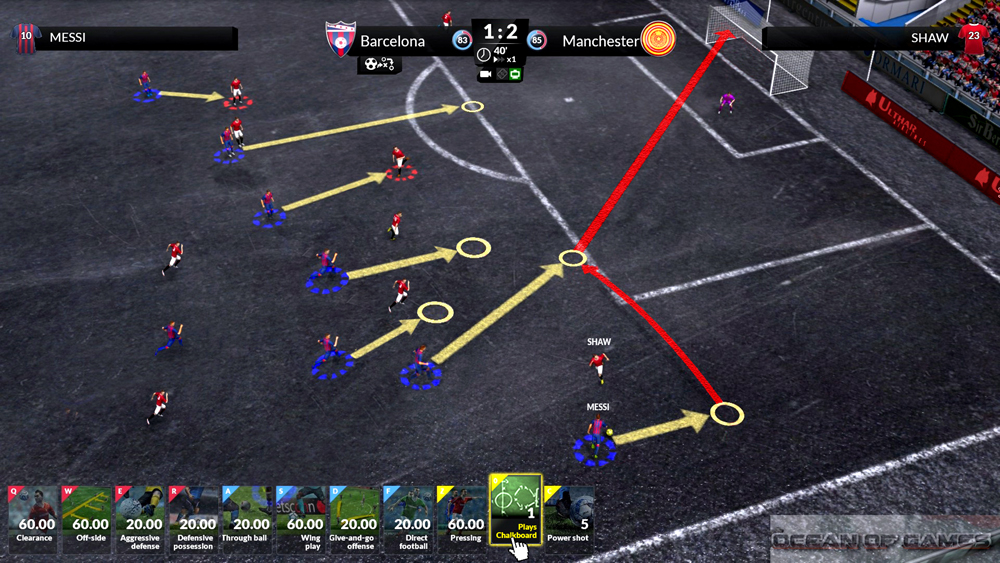 Football Club Simulator Setup Download For Free