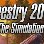 Forestry 2017 The Simulation Free Download