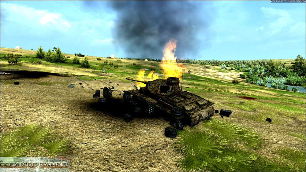 Graviteam Tactics Mius Front Download For Free