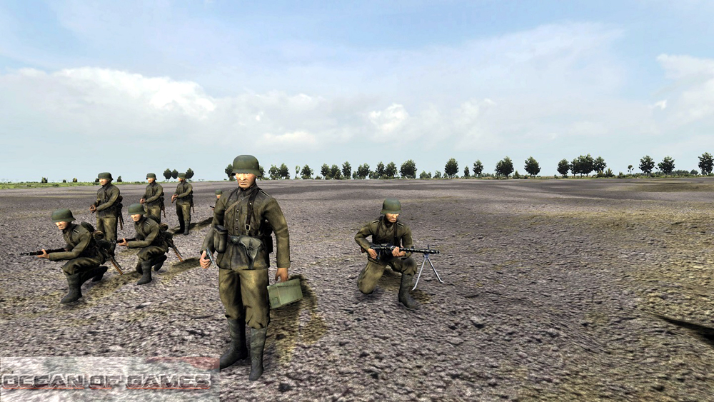 Graviteam Tactics Mius Front Download Free