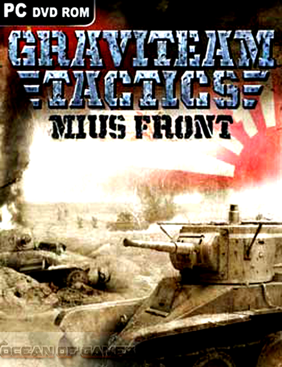 Graviteam Tactics Mius Front Free Download