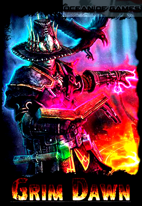 Grim Dawn Free Download