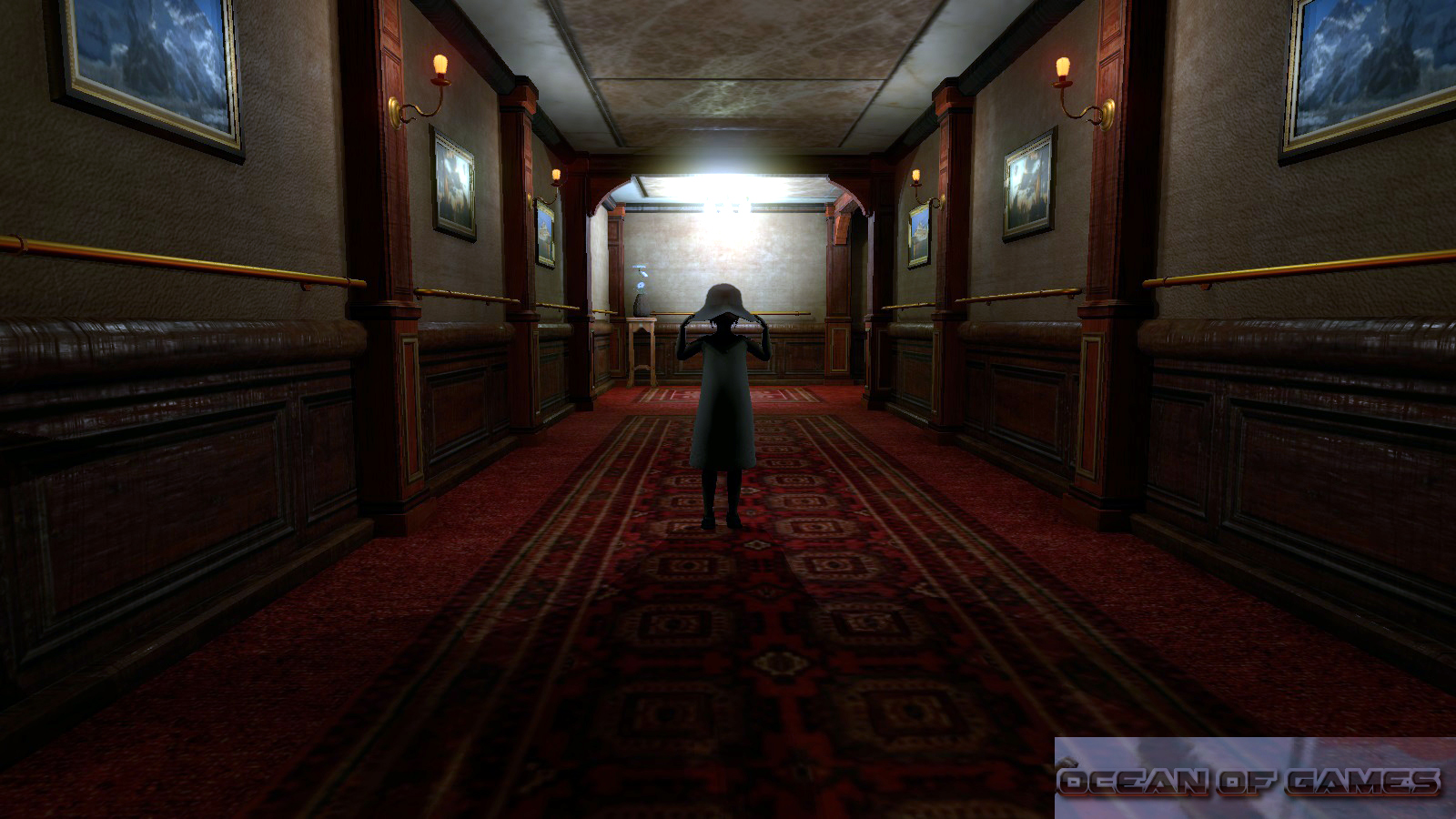 NightCry PC Game Features