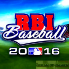 R.B.I. Baseball 2016 Free Download