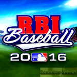 RBI Baseball 16 Free Download