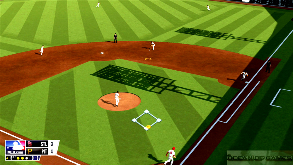 R.B.I. Baseball 2016 Setup Download For Free