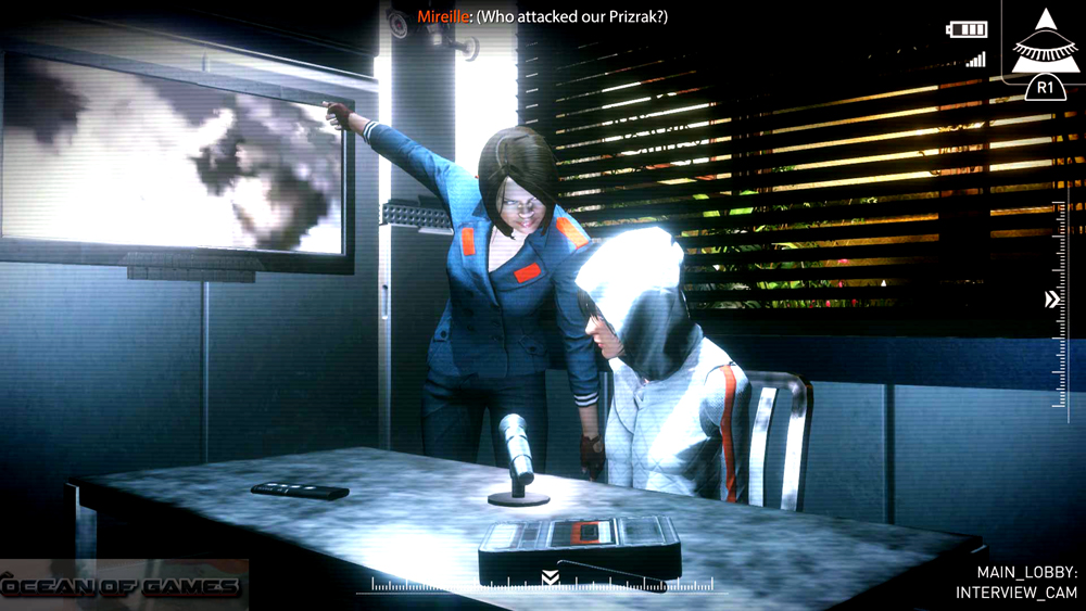 Republique Remastered Episode 5 Setup Free Download